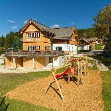 Alpenparks Comfort, Spielplatz