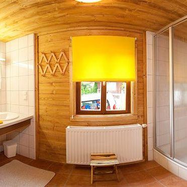 Schmaranzhütte, Badezimmer1