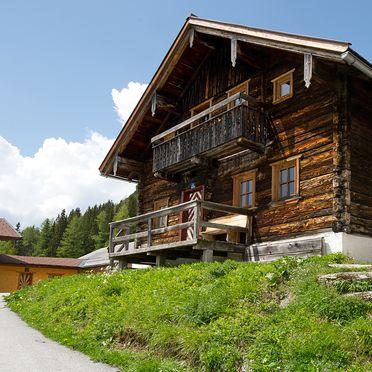 Sommer, Gottschallalm in Obertauern, Salzburg, Salzburg, Österreich