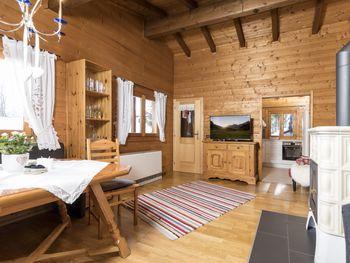 Alpen-Chalets Achensee - Tyrol - Austria