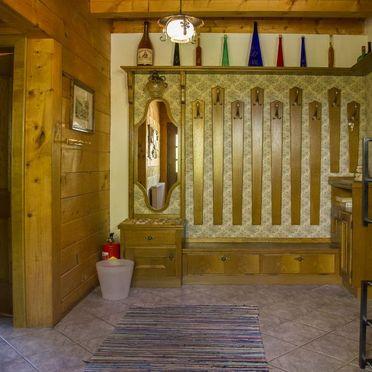 Kotmarhütte, Flur