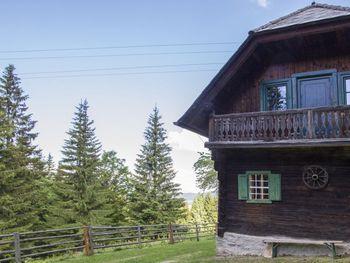 Reinhoferhütte - Kärnten - Österreich