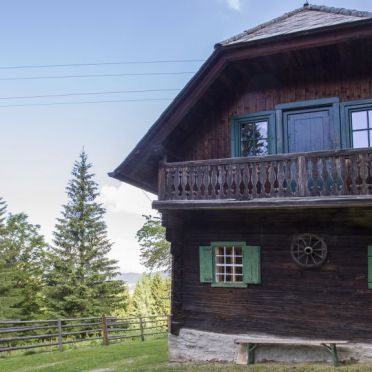 Reinhoferhütte, Sommer