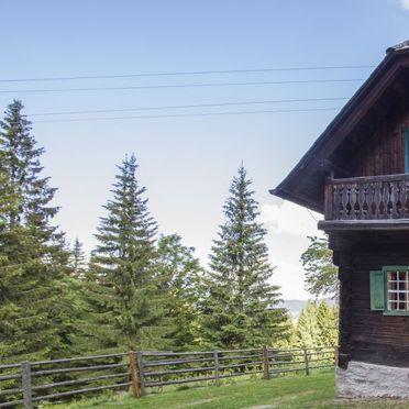 Sommer, Reinhoferhütte, St. Gertraud, Kärnten, Kärnten, Österreich
