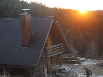 Jagerhütte - Kärnten - Österreich