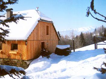 Pirschhütte - Styria  - Austria