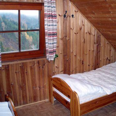 Zirbenwaldhütte, Schlafzimmer2