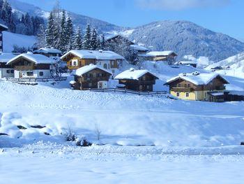 Stallerhütte - Salzburg - Austria