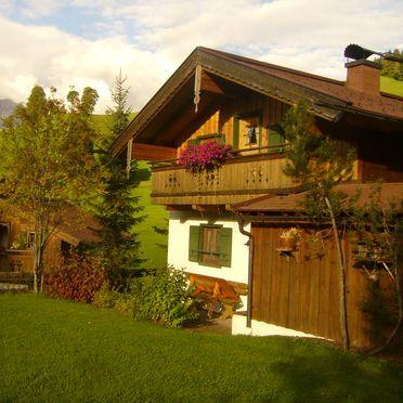 Stallerhütte 1, Rueckansicht1