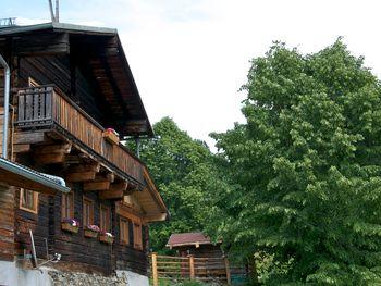 Grasreithütte - Salzburg - Österreich