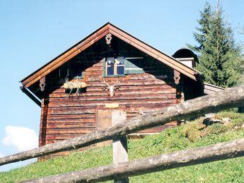 Karblickhütte - Salzburg - Österreich