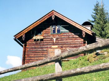 Karblickhütte - Salzburg - Austria