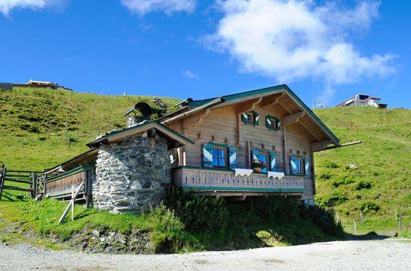 Summer, Jagdhütte Auhof in Jochberg, Tirol, Tyrol, Austria