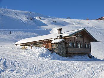 Jagdhütte Auhof - Tyrol - Austria