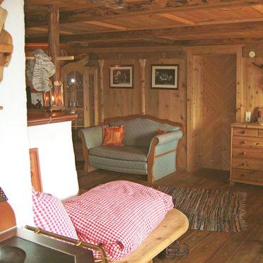 Wohnraum2, Kohler Hütte in Fügen, Tirol, Tirol, Österreich