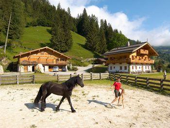 Chalet Kleinbretteneben - Salzburg - Austria