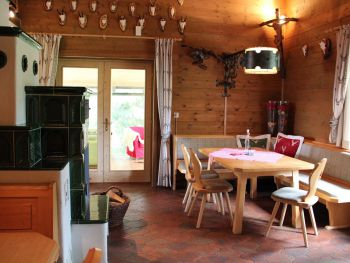 Alpine-Lodges Petra - Carinthia  - Austria