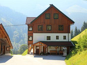Druckfeichter Hütte - Steiermark - Österreich
