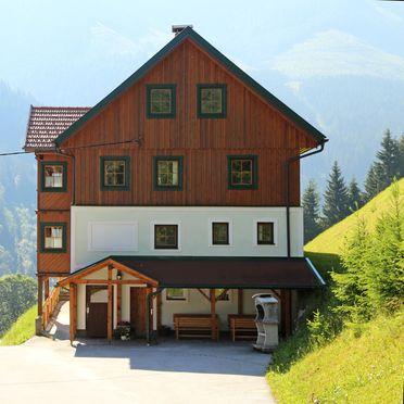Sommer, Druckfeichter Hütte, Pruggern, Steiermark, Steiermark, Österreich