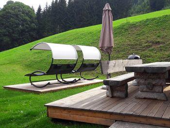 Druckfeichter Hütte - Styria  - Austria