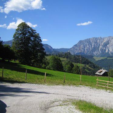 Druckfeichter Hütte, Umgebung
