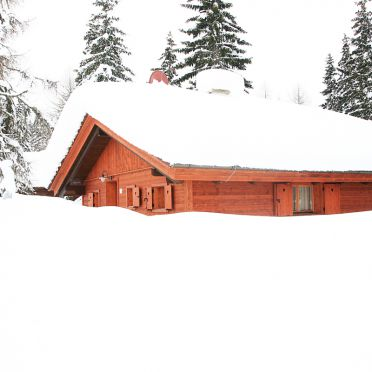 Alpine-Lodges Gertraud,
