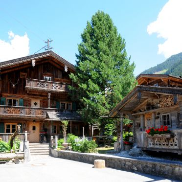 , Forsthaus Daringer, Mayrhofen, Tirol, Tyrol, Austria