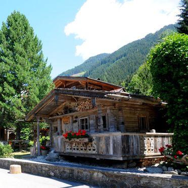 Sommer, Forsthaus Daringer, Mayrhofen, Tirol, Tirol, Österreich