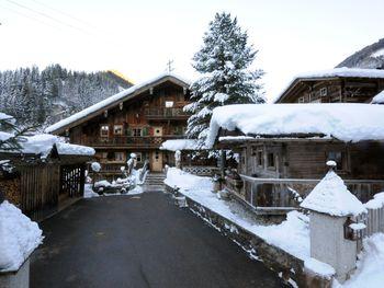 Forsthaus Daringer - Tirol - Österreich