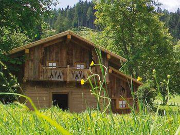 Gschwandtner Hüttn - Steiermark - Österreich