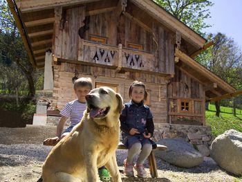 Gschwandtner Hüttn - Styria  - Austria