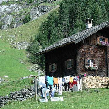 Frontansicht3, Ferienhaus Stillupp in Mayrhofen, Tirol, Tirol, Österreich