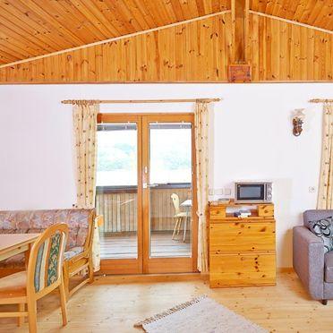 Ferienhaus Wachau, Living room