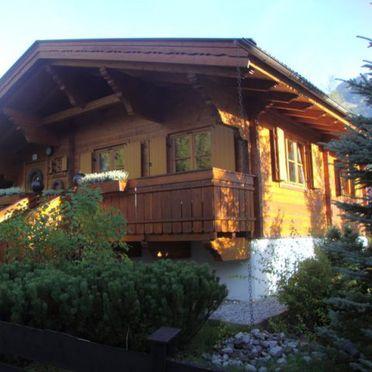 Alpen-Chalets Haus Barbara, Frontansicht2