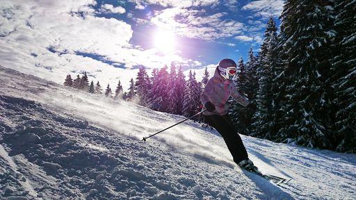 Freuen Sie sich auf einen tollen Winterurlaub in Tirol.