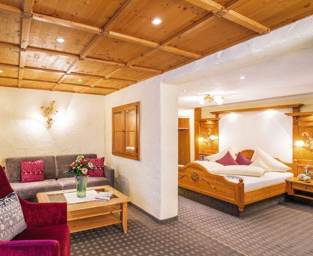 Suite 54 - 60 qm