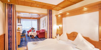 Comfort double room 38 m² 1/1