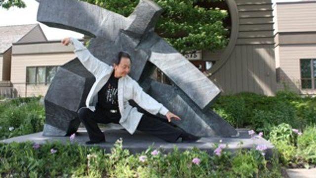 Tai Ji Dance - Workshop