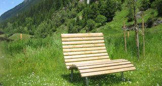 Sommerurlaub im Pitztal / Tirol