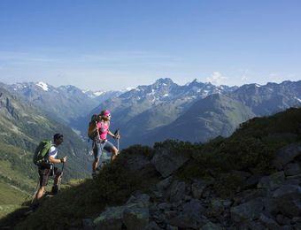 Top Angebot: Wandersommer  - Biohotel Stillebach