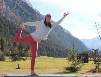 Top Angebot: Detox Yoga und Ernährung - Biohotel Stillebach