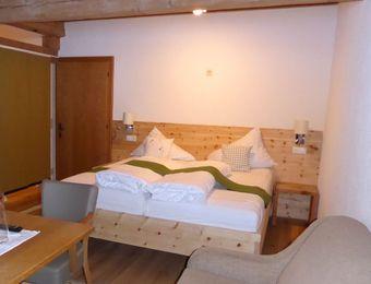 Appartement Siggi - Biohotel Stillebach