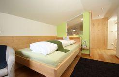 Biohotel Stillebach Zimmer Einzelzimmer (2/2) - Biohotel Stillebach