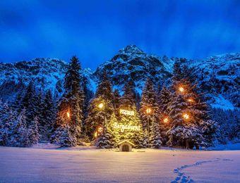 Top Angebot: Advent in Stillebach  - Biohotel Stillebach