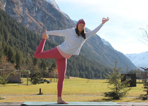 Biohotel Stillebach Hotel Angebot Datox Yoga - Biohotel Stillebach
