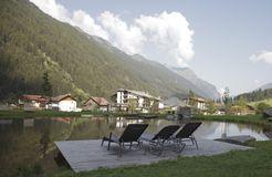 Biohotel Stillebach: Entspannen & Kraft tanken  - Biohotel Stillebach, St. Leonhard im Pitztal, Tirol, Österreich