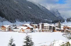 Biohotel Stillebach: Winterurlaub im Pitztal - Biohotel Stillebach, St. Leonhard im Pitztal, Tirol, Österreich