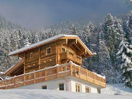 Unsere freien Skihütten zum Jahreswechsel...