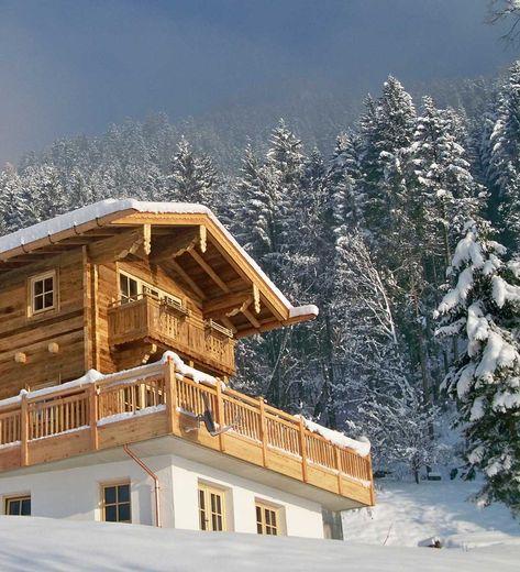 Unsere freien Skihütten zum Jahreswechsel... | 25.12.2021 - 01.01.2022