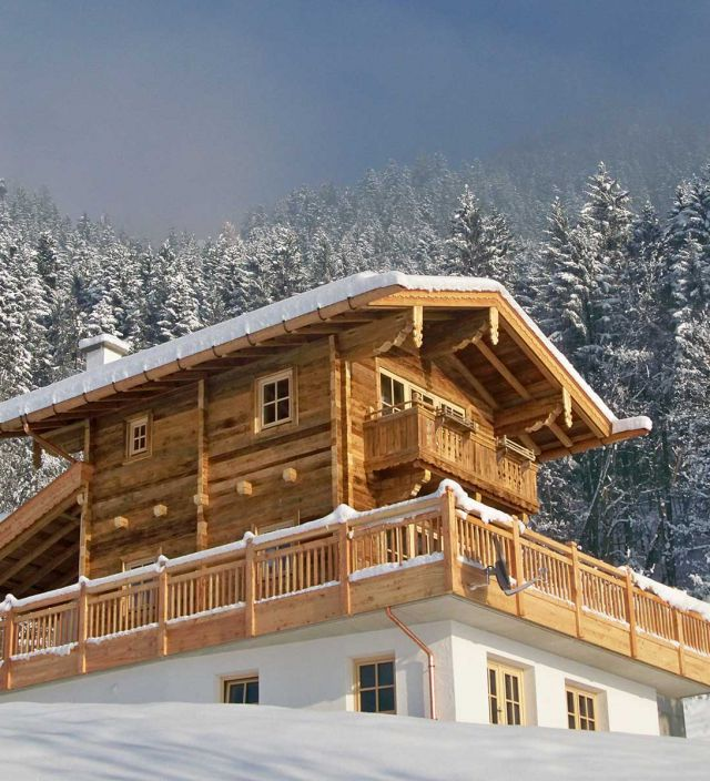 Rent a chalet on New Year's Eve | 28.12.2019 - 06.01.2020